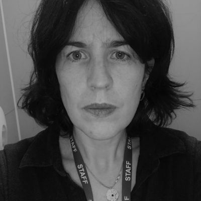 Felicity Tucker, clinical lead for Respiratory